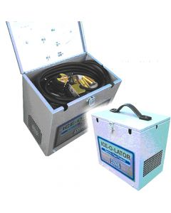 Monument Freezemaster Ice-O-Lator Eze Freeze to 8 to 28mm Pipe - 240v - MONFRZICEO240