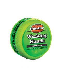 Gorilla Glue - O'Keeffe's Working Hands Hand Cream 96g Jar - GRGOKWH