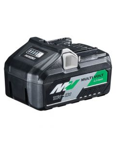 HiKOKI Multi Volt Battery 18/36V 5.0/2.5Ah Li-ion - HIKBSL36A18
