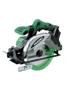 HiKOKI Circular Saw 18V Bare Unit - HIKC18DSL4