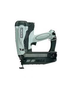 HiKOKI Cordless Second Fix Finish Nailer 3.6V 2 x 1.5Ah Li-ion - HIKNT65GS