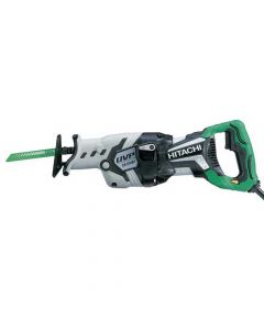 Hitachi Low Vibration Sabre Saw 1150W 240V - HITCR13VBY