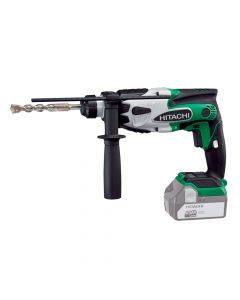 Hitachi SDS-Plus Hammer Drill 18V Bare Unit - HITDH18DSL4