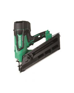 Hitachi Cordless Brushless Framing Nailer 18V Bare Unit - HITNR1890DB0