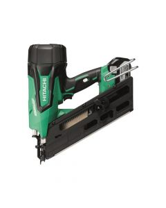 Hitachi Cordless Brushless Framing Nailer 18V 2 x 5.0Ah Li-ion - HITNR1890DB5