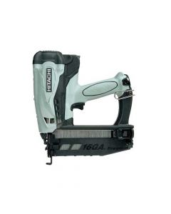 Hitachi Cordless Second Fix Finish Nailer 3.6V 2 x 1.5Ah Li-Ion - HITNT65GS