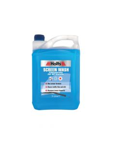 Holts Screenwash 5 Litre - HLTSA5A
