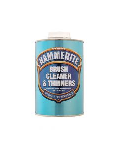 Hammerite Thinner & Brush Cleaner 1 Litre - HMMTBL1L