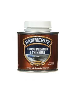 Hammerite Thinner & Brush Cleaner 250ml - HMMTBL250