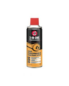 3-IN-ONE Penetrant Spray 400ml - HOW44014