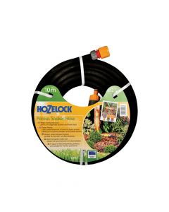 Hozelock Porous Soaker Hose 10m 12.5mm (1/2in) Diameter - HOZ6761