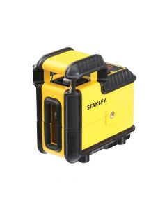 Stanley 360° Cross Line Laser (Red Beam) - INT177504
