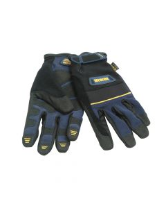 IRWIN General Purpose Construction Gloves - Large - IRW10503822
