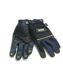 IRWIN General Purpose Construction Gloves - Extra Large - IRW10503823