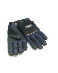 IRWIN Heavy-Duty Jobsite Gloves - Extra Large - IRW10503827