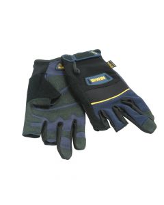IRWIN Carpenter's Gloves - Large - IRW10503828