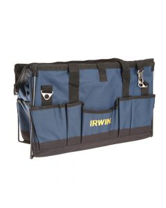 IRWIN Soft Side Tool Organiser Bag 55cm (22in) - IRW10505369