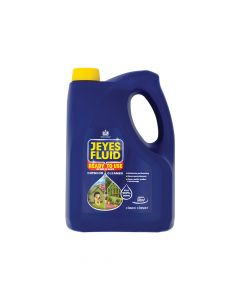 Jeyes Fluid Ready To Use 4 Litre - JEY2004869