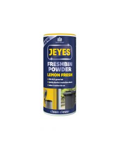 Jeyes Freshbin Powder Lemon Fresh 550g - JEY2005055