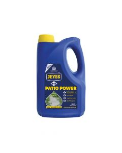 Jeyes 4-in-1 Patio Power 4 Litre - JEY2005970