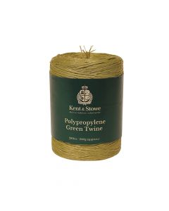 Kent & Stowe Poly Green Twine 280m (240g) - K/S70100810