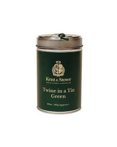 Kent & Stowe Twine In a Tin Green 80m (80g) - K/S70109667