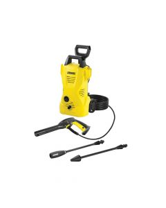 Karcher Telescopic Pressure Washer 110 Bar 240V - KARK2750