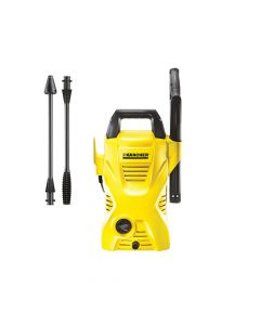 Karcher K2 Compact Pressure Washer 110 Bar 240V - KARK2C