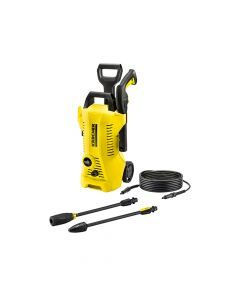 Karcher K2 Full Control Pressure Washer 110 Bar 240V - KARK2FC