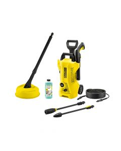 Karcher K2 Full Control Home Pressure Washer 110 Bar 240V - KARK2FCH