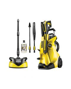Karcher K4 Full Control Home Pressure Washer 130 Bar 240V - KARK4FCH