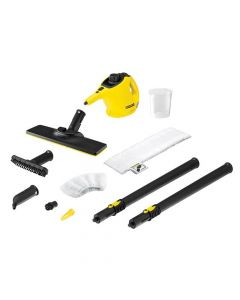 Karcher SC 1 EasyFix Steam Cleaner - KARSC1E