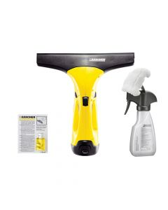Karcher WV 2 Plus Window Vac Rechargeable Kit - KARWV2PLUS