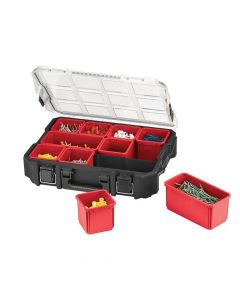 Keter Roc 10 Compartment Pro Organiser - KET17201702