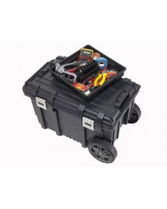 Keter Roc Pro Series Job Box 57 Litre (15 Gallon) - KETJOBBOX