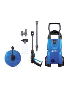 Kew Nilfisk Alto C110.7-5 PC X-TRA Pressure Washer With Patio Cleaner 110 Bar 240V - KEWCOM110H