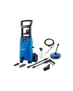 Kew Nilfisk Alto C120 7.6 PCAD X-TRA Pressure Washer with Maintenance Kit 120 Bar 240V - KEWCOM120M