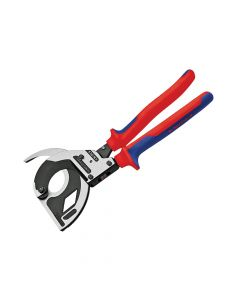 Knipex Cable Cutters 3 Stage Ratchet Action 320mm (12.1/2in) - KPX9532320
