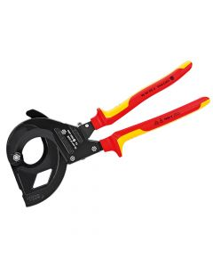 Knipex VDE Cable Cutter For SWA Cable - KPX9536315