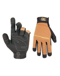 Kuny's Workright Flex Grip Gloves - Medium (Size 9) - KUN124M