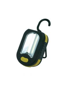 Lighthouse Magnetic Hook LED Torch Lamp - L/H200LAMP