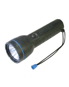 Lighthouse Rubber Torch 2 D - L/HR2D