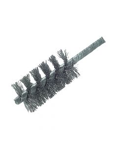 Lessmann DIY Cylinder Brush 28mm 0.30 Steel Wire - LES54130107