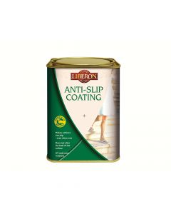 Liberon Anti-Slip Coating 1 Litre - LIBASC1L