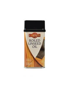 Liberon Boiled Linseed Oil 250ml - LIBBLO250