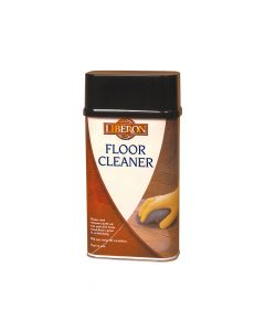 Liberon Wood Floor Cleaner 1 Litre - LIBFCW1L