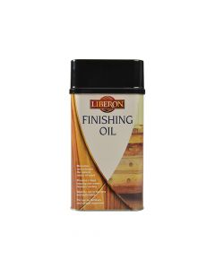 Liberon Finishing Oil 1 Litre - LIBFO1L