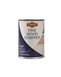Liberon Fine Wood Stripper 500ml - LIBFWS500