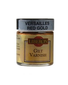 Liberon Gilt Varnish Versailles 30ml - LIBGVVER30