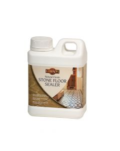 Liberon Natural Finish Stone Floor Sealer 1 Litre - LIBNFSFS1L